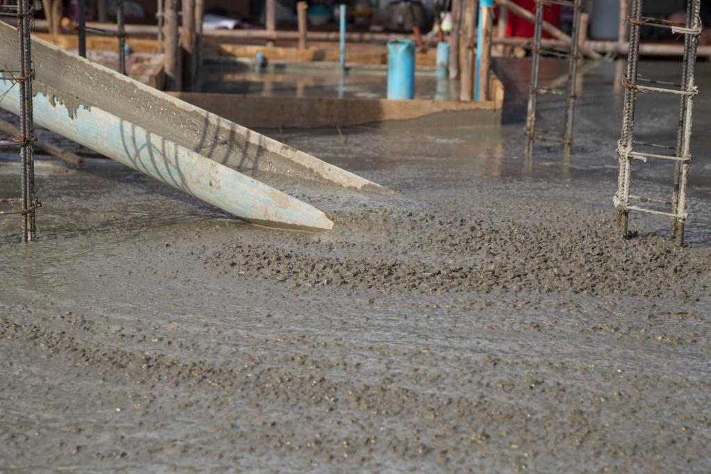 Изобретатели бетона щебень для бетона купить в кирове